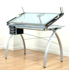 office glass desks. Small Glass Desk Medium Size Of Office Desks For Home In Designs