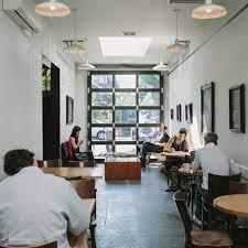 Stumptown coffee roasters highest quality fresh roasted coffee; Portland Coffee Shop Division