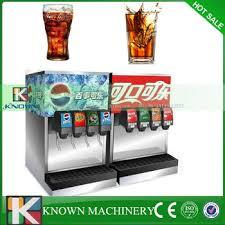 Soft Drinks Vending Machine Gorgeous Soda Fountain Machine Soft Drink Vending Machinesoda Fountain