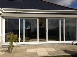two double sliding glass doors - Google Search | window and doors ...