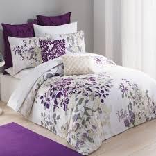 purple duvet cover queen. Modren Queen Kas Winchester Duvet Cover In Purple  BedBathandBeyondcom To Queen E