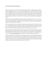 Professional Academic Essay Writing Site For Masters College Essay