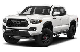 2017 Toyota Tacoma Expert Reviews, Specs and Photos   Cars.com