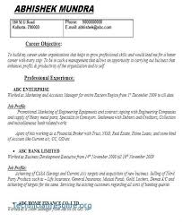Sample Project Manager Resume New Stunning Project Manager Resume