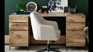 west elm office furniture. DIY WEST ELM DESK! West Elm Office Furniture