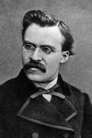 friedrich nietzsche in philosophers friedrich nietzsche in 1869