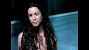 Alanis Morissette - Thank U (OFFICIAL VIDEO) - YouTube