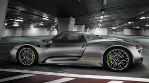 number 918 rolls out of the manufactory 918 spyder 2014 porsche ag