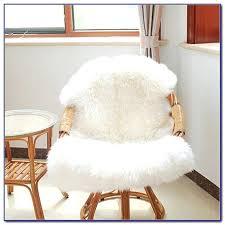 ikea faux sheepskin rug large faux sheepskin rug how to clean ikea faux fur rug