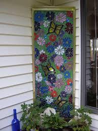 mosaic garden project 20