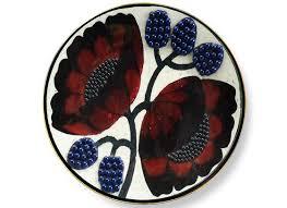 ceramic switch plates. 3D Floral Design Hungarian Wall Plate Ceramic Switch Plates