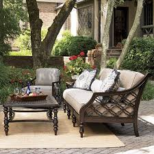 luxurypatio modern rattan tommy bahama outdoor furniture. Tommy Bahama Seating For Taking It Easy Luxurypatio Modern Rattan Outdoor Furniture R