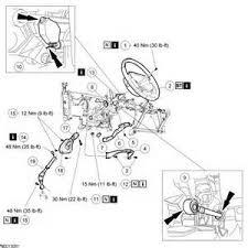 similiar ford steering column parts diagram keywords ford explorer steering column wiring diagram 2003 circuit diagrams