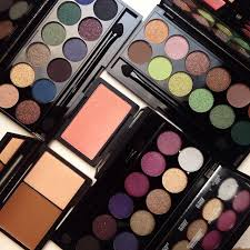 sleek makeup haul