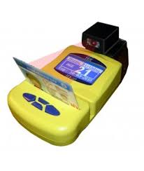 Portable Id Age Verification Scanners And Solutions Handheld