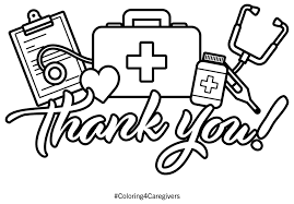 Just pick a coloring sheet, pay, and download! Coloring4caregivers Ehob