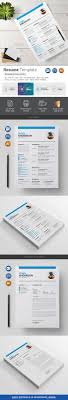 Resume Templates Resume Template Vector Eps Ai Illustrator Ms