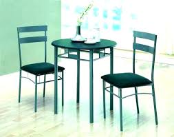 full size of small round glass dining table 2 chairs black and for furniture cool