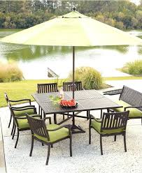 home depot table umbrella large size of heavy duty patio table umbrella patio set with umbrella