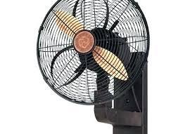 Wall Mount Fan With Remote Control Best Wall Mounted Oscillating Fan Outdoor Wall Mount Oscillating Fan