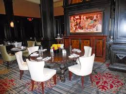 the algonquin hotel times square autograph collection the round table