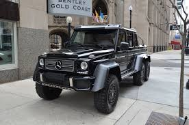 G wagon the best luxury suv in the world. 2014 Mercedes Benz G Class G63 6x6 Stock 217956 For Sale Near Chicago Il Il Mercedes Benz Dealer