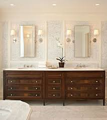 double vanity lighting. Marvelous Above Vanity Lighting 110 Best Images About White Bathroom With Wood Or Dark On Double I
