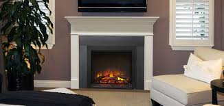 simplifire 36 inch built in shown with a custom surround