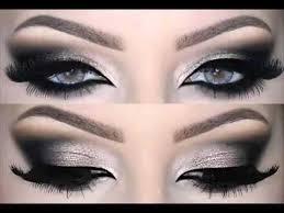 01 11 smokey eye makeup for green eyes