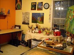Home Art Studio Acrylic Paint Drying Times By Brand Art Studios Studio Design