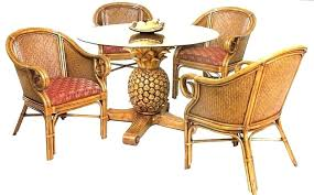 wicker dining table chairs wicker dining tables wicker dining table and chairs for wicker patio dining