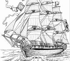 Imprimer V Hicules Bateau Num Ro 1839