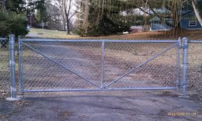 chain link fence rolling gate parts. How To Install Chain Link Fence Gate Rolling Parts