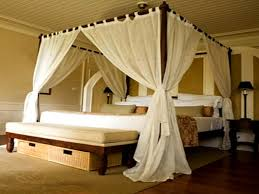 Canopy Beds Curtains Wondrous Inspration 6 Take A Rest In Bed IKEA All.