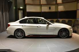 Check Out These Personalized BMW 335i, Alpina B6, X3 and 435i ...