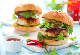 healthy bbq turkey burger fitness share this link