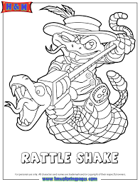 Small Picture Stunning Skylander Coloring Books Photos New Printable Coloring