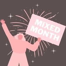 Mixed Month