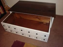 eye catching apothecary coffee table of furniture coffee tables with style toy box trundle
