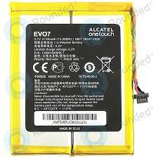 Alcatel One Touch Evo 7 Battery ...