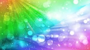 Light Background Design Abstract Colorful Defocused Lights Background Design