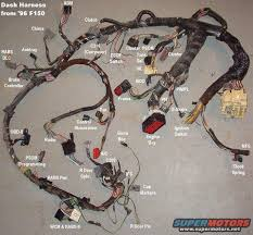 ford f wiring harness image wiring 1989 ford alt wiring diagram 1989 automotive wiring diagrams on 1989 ford f350 wiring harness