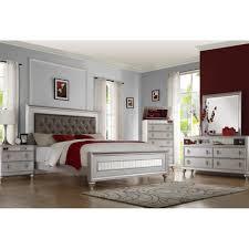 Mirror Bedroom Set Carousel Bedroom Bed Dresser Mirror Queen 59160 Bedroom