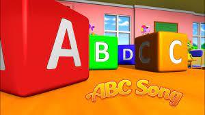 ABC Song - Ribbit & Friends ...