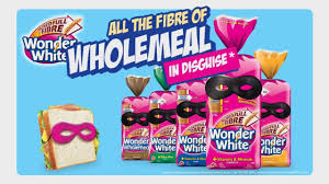 wonder white bread. Brilliant Wonder Wonder White Bread To H