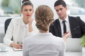 How To Be Successful In A Job Interview Presentation Tips For A Successful Job Interview Ethos3