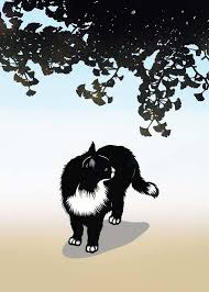 sympathy card pet cat sympathy card pet sympathy cards aki sogabe art artists