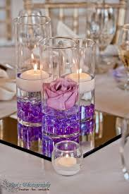 Wedding Cylinder Vases Centerpiece Ideas