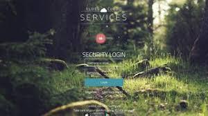Cloud Security Login / Signin Vault