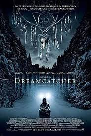 Dream Catcher Film Dreamcatcher 40 film Wikipedia 1